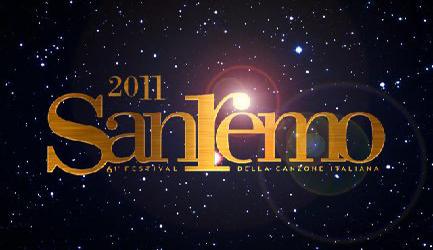 canzoni 2001 Sanremo